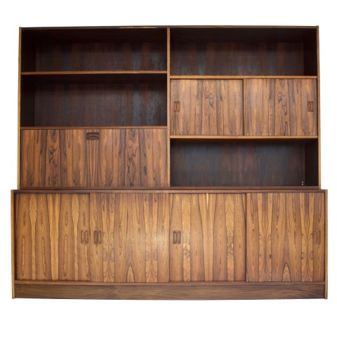 Poul Hundevad wall Unit