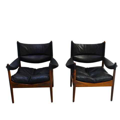 kristian Vedel  armchairs