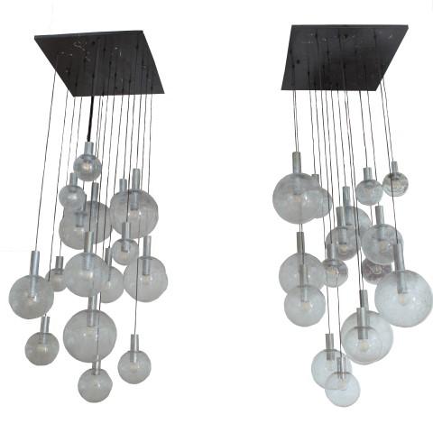 Raak chandelier