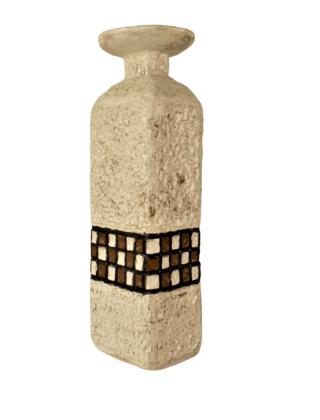 Monumental ceramic vas