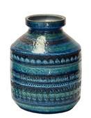 Ceramic vase bitossi