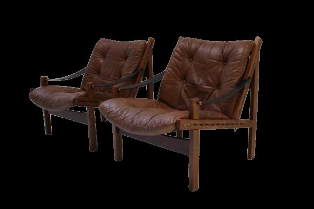 Chairs By Torbjørn Afdal