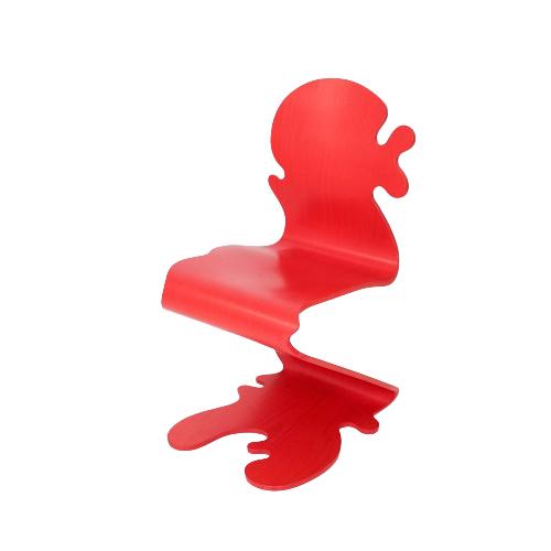 Pantonic  chair