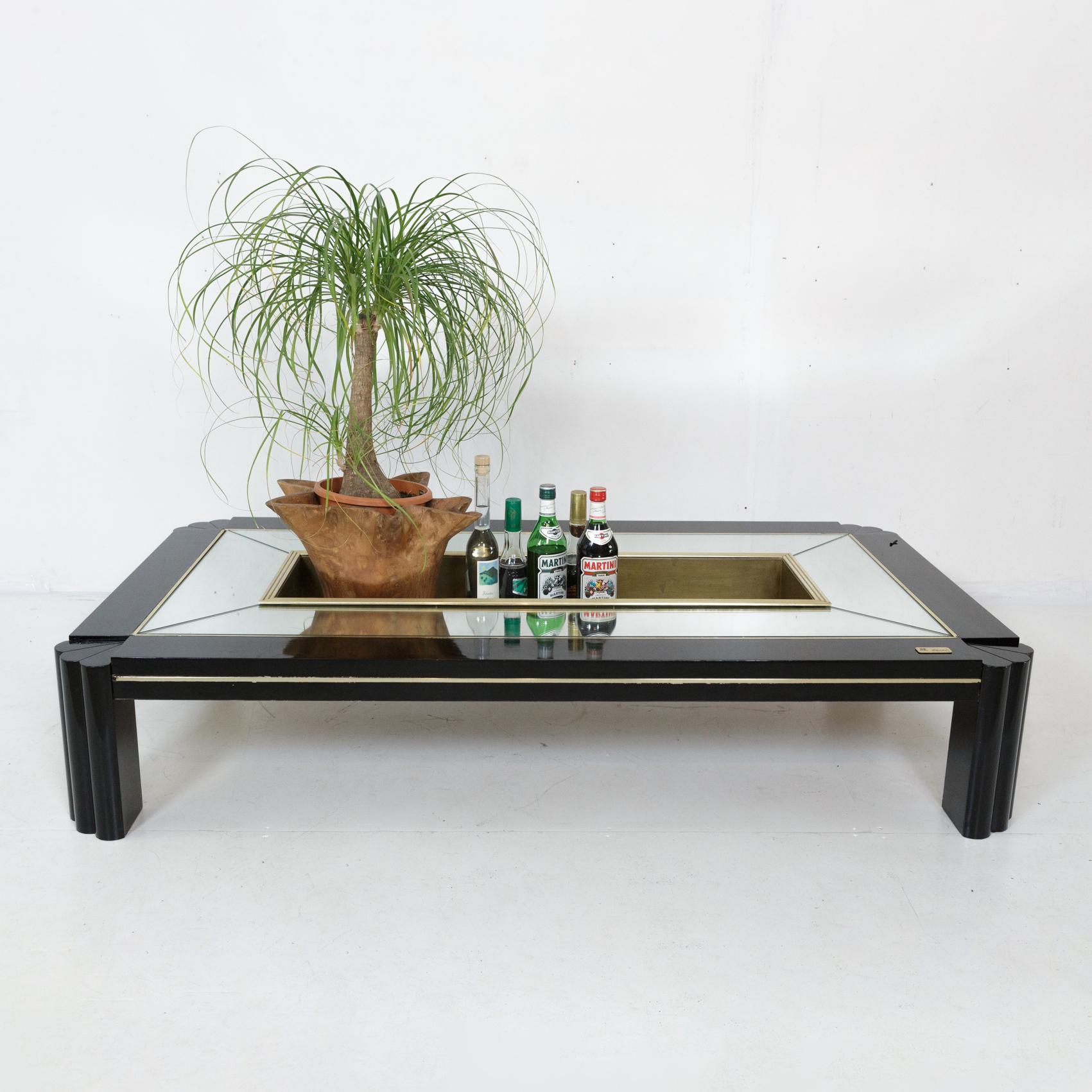 Coffee Table Alain Delon